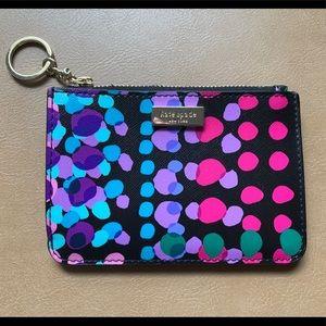 Kate Spade Keychain Wallet